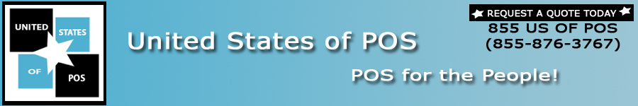 United States of POS - POS for the People