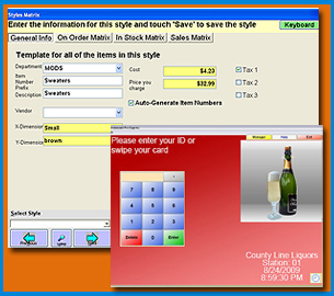 Retail and Restaurant POS Systems, Point of Sale Software